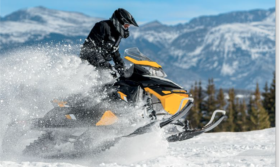Engineered for peak performance: discover our 2015-2016 snowmobile tracks catalogue