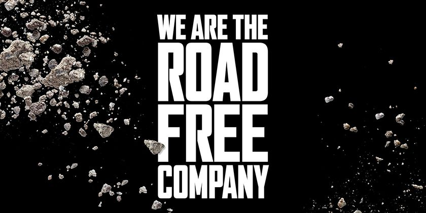 Road Free Company: A new brand