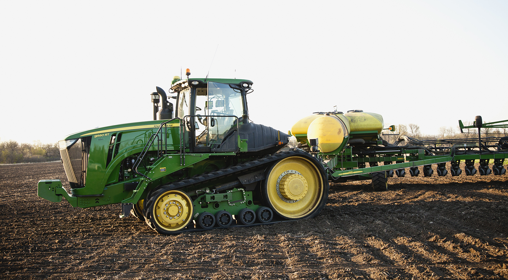 Camso receives Partner-level status from John Deere for third consecutive year