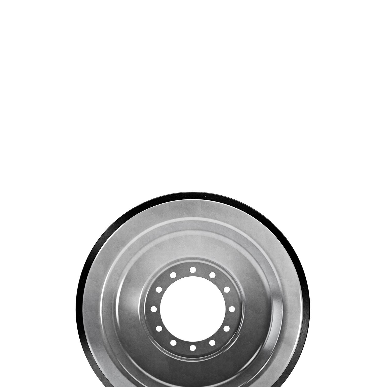 Idler wheels