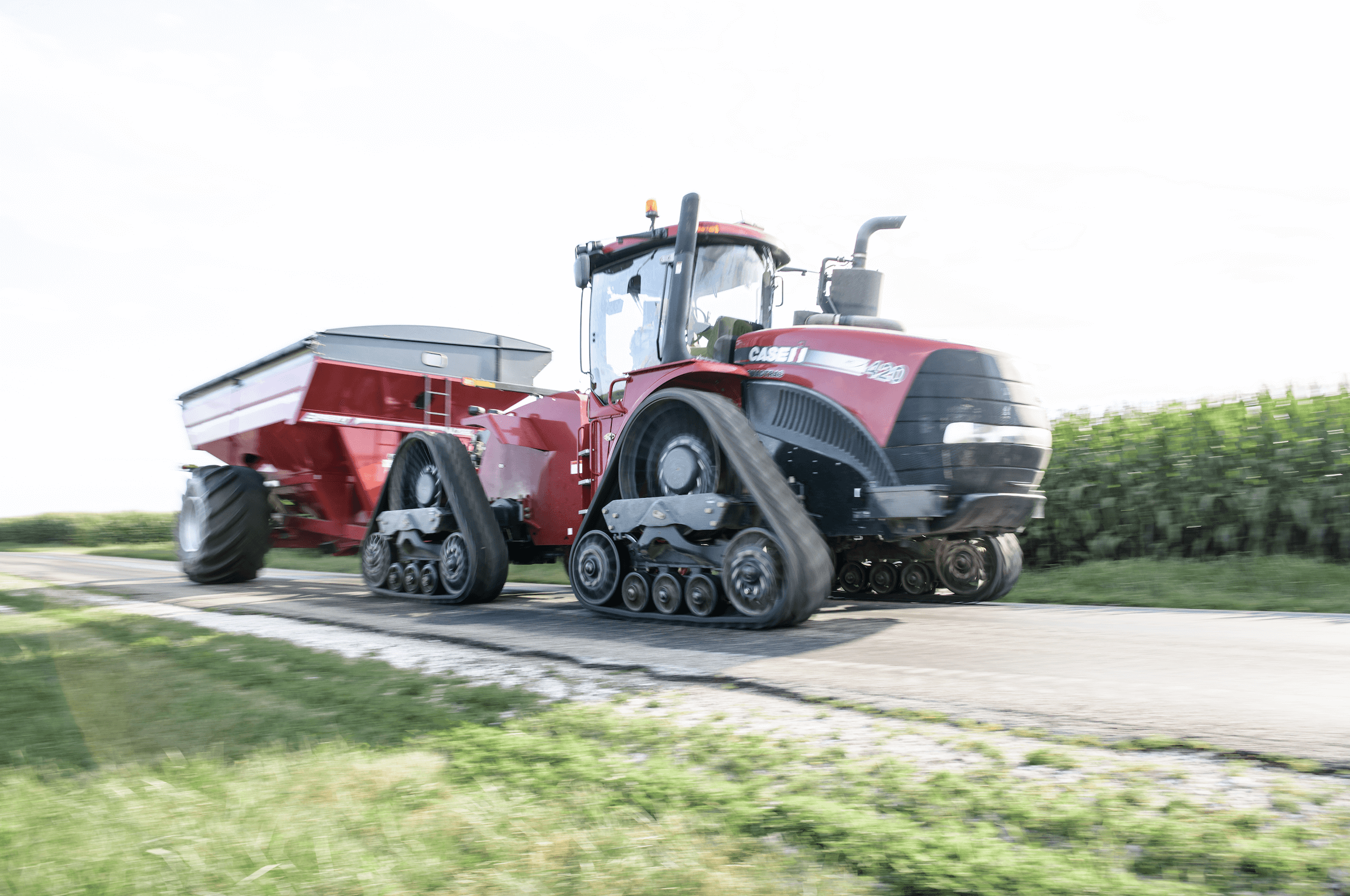 Agriculture Tractor Case Ih