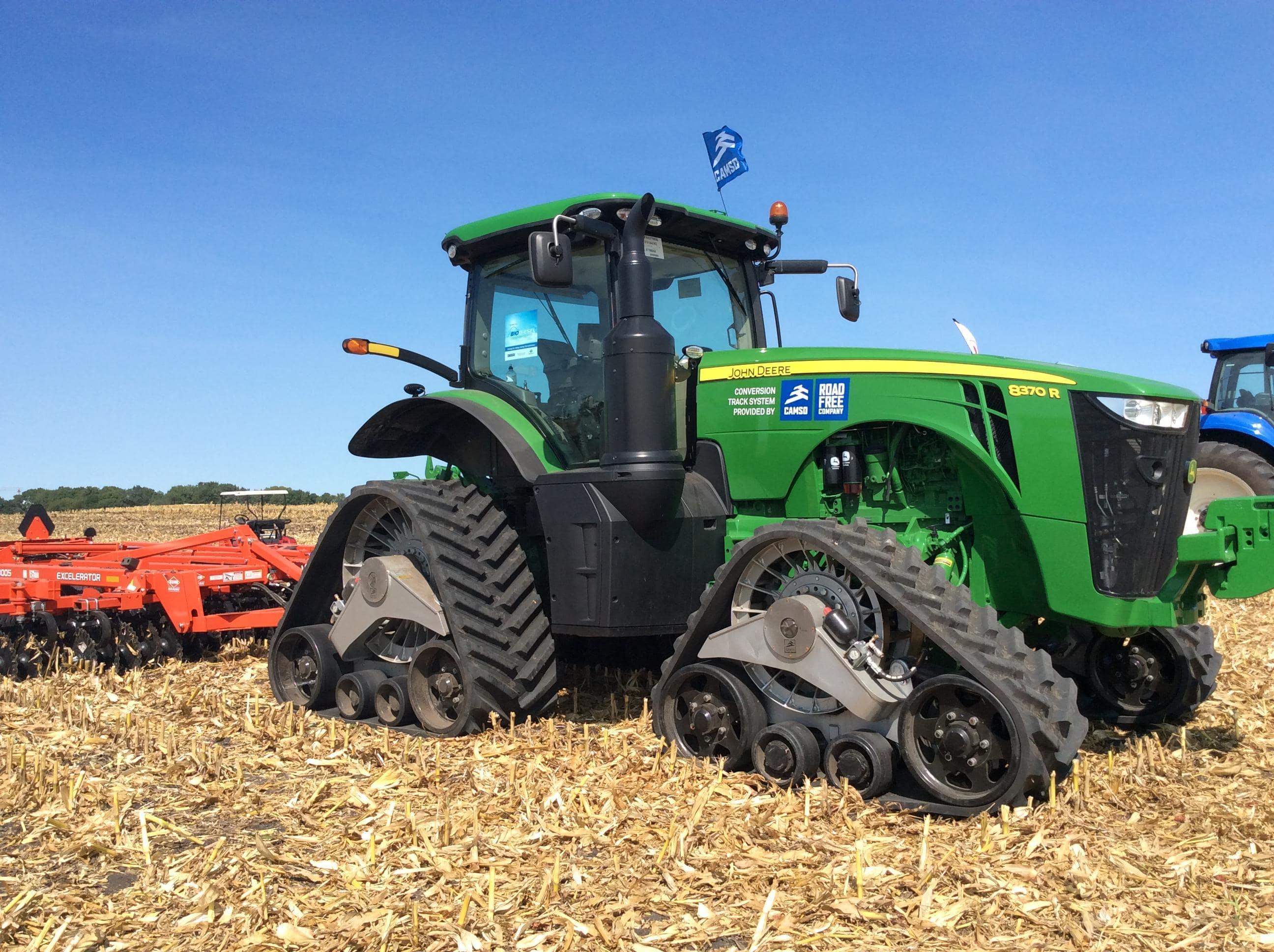 Bereit für die Innov-Agri