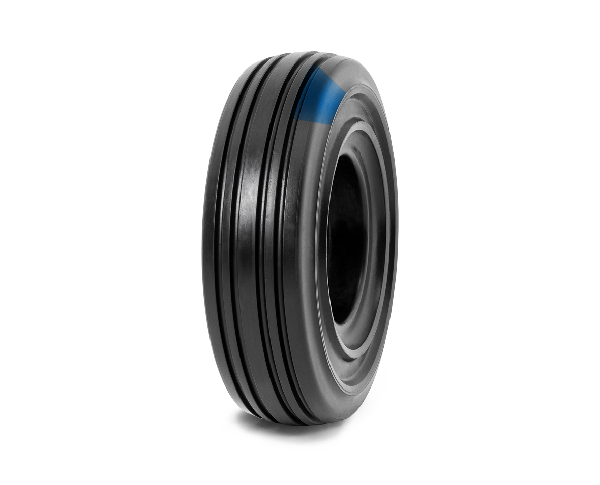 MH RIB IND RES Tread Rubber Compound