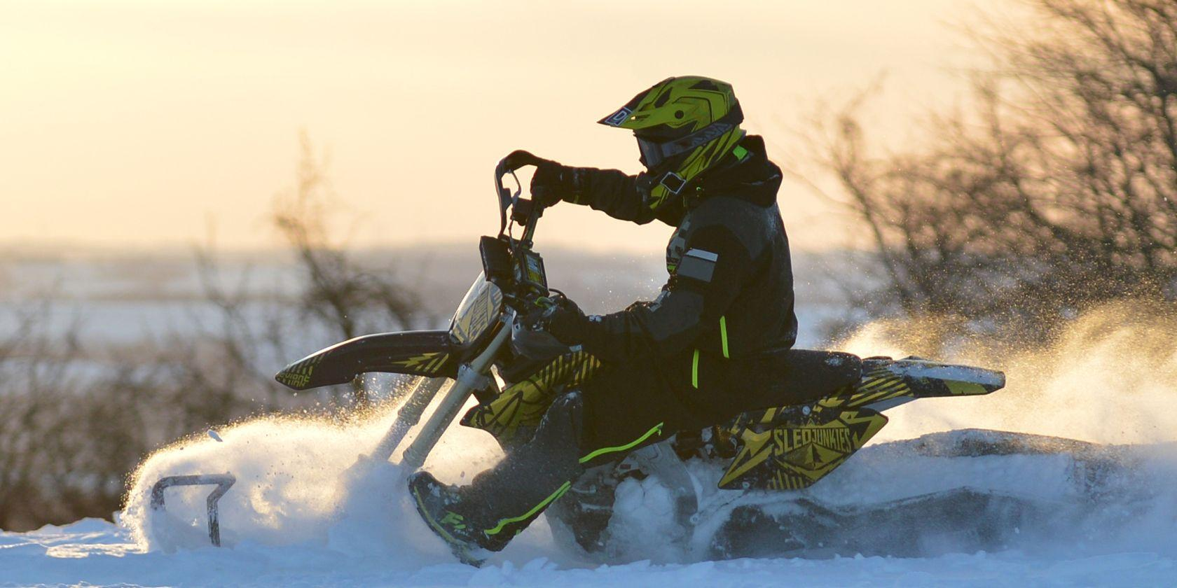 Moto DTS 129