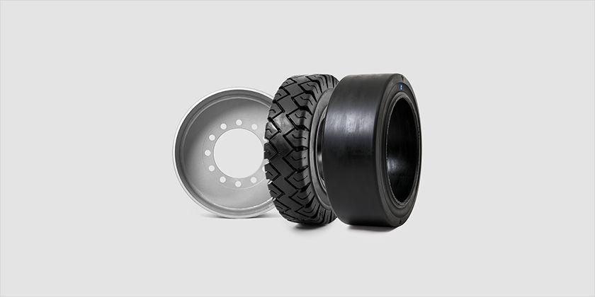 Stanley Industrial Tire Acquisition