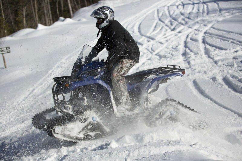 Powersport ATV