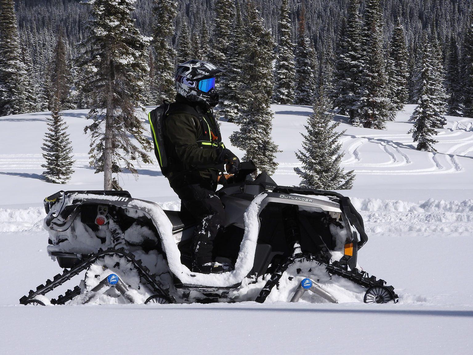 Atv Utv Snow