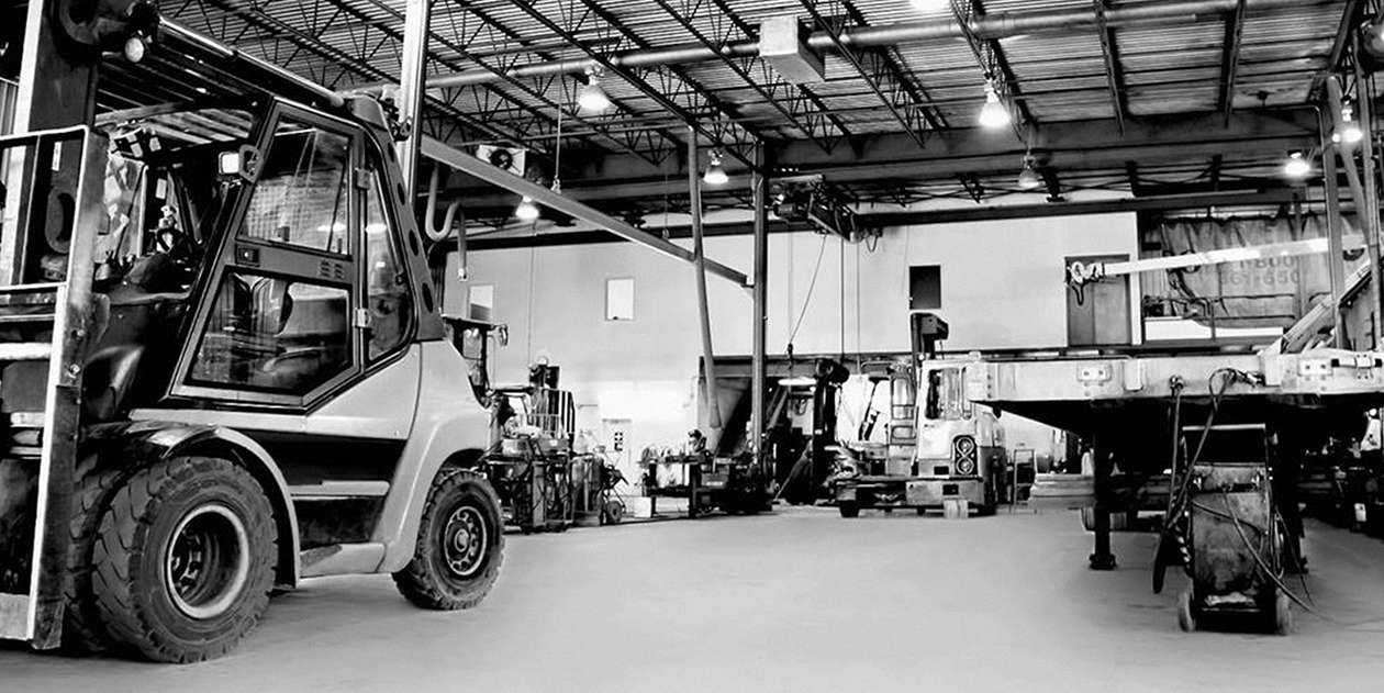 Material Handling Forklift Tires Dna
