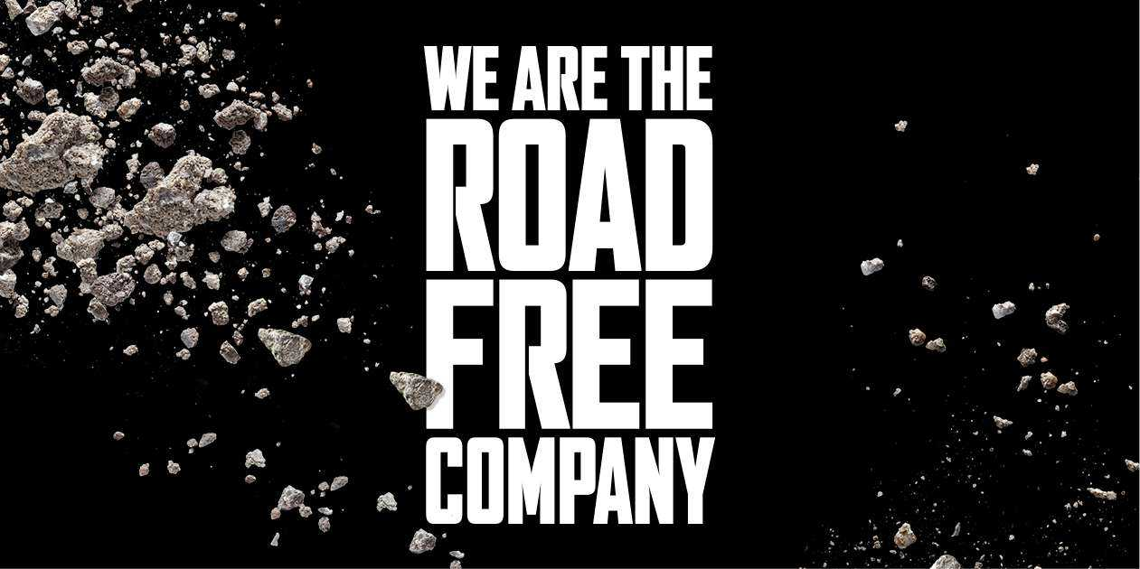 Road Free New Brand Featured