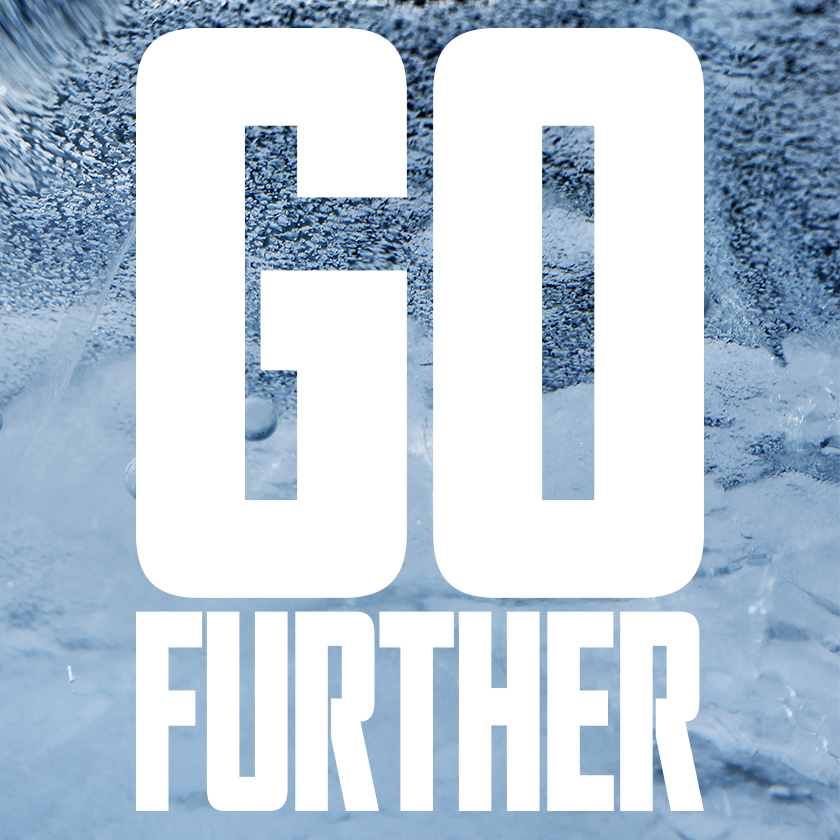 Go Further Ice