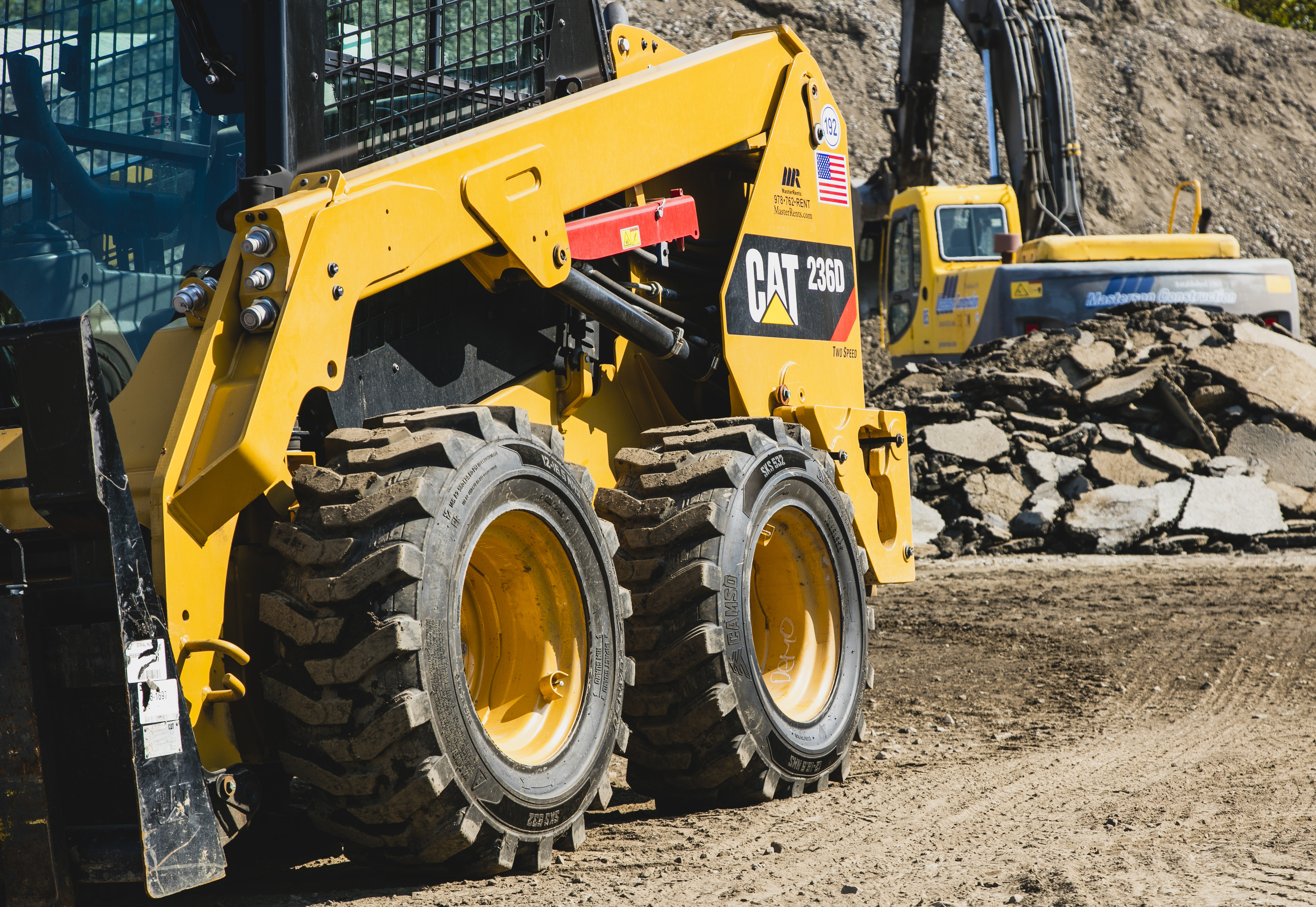 Technology Trends That Will Impact Construction Equipment in the Future
