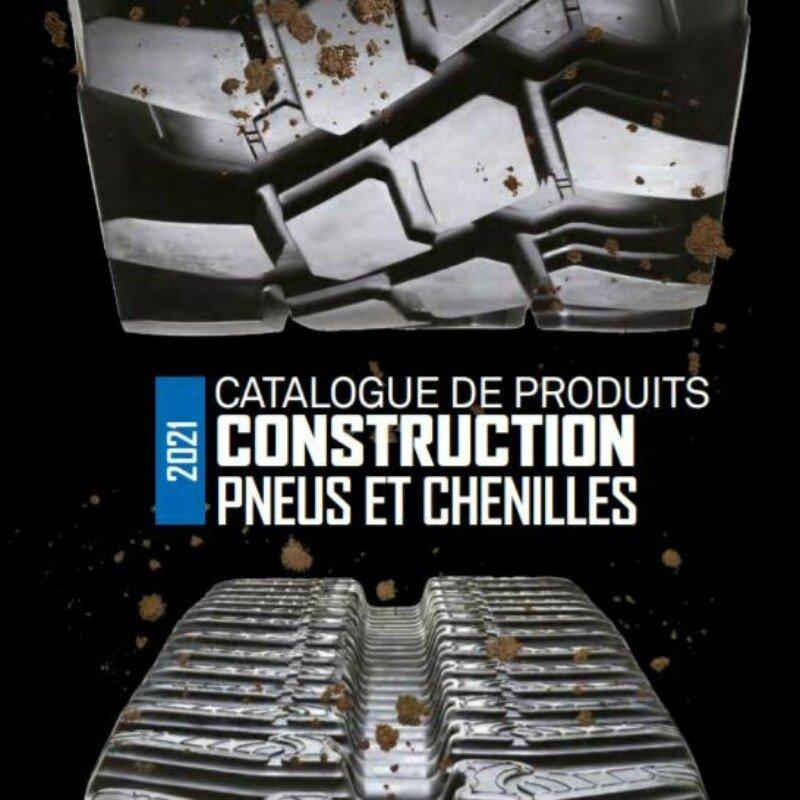 CO EMEA tires tracks catalog 2021 FR
