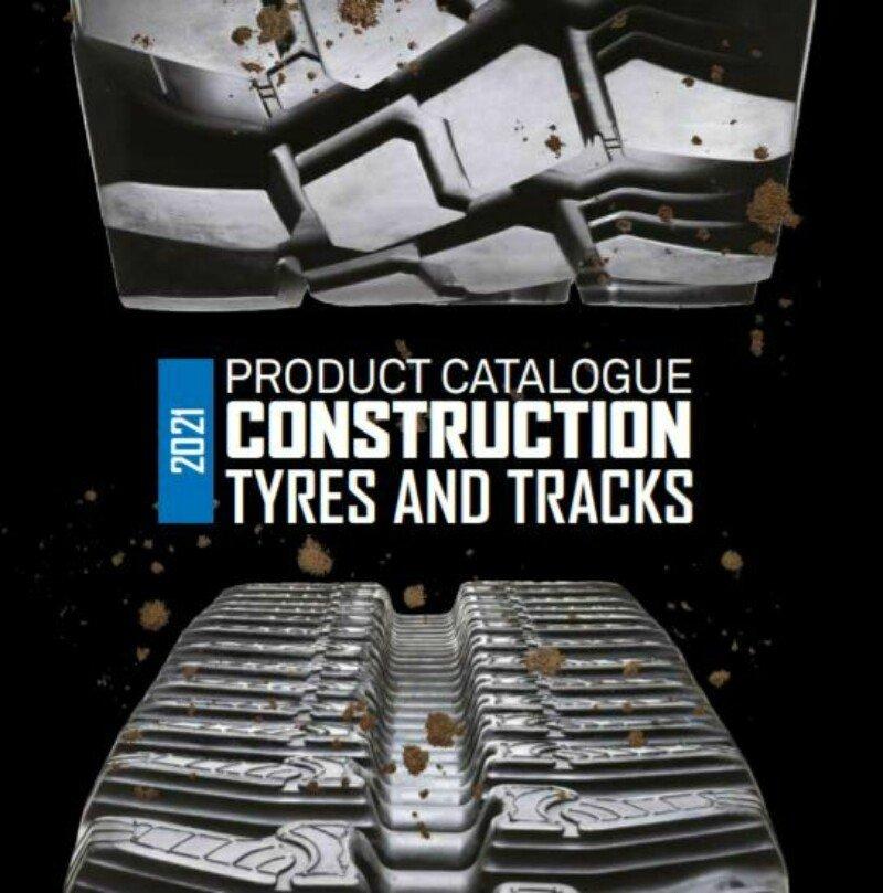 CO EMEA tires tracks catalog 2021 EN
