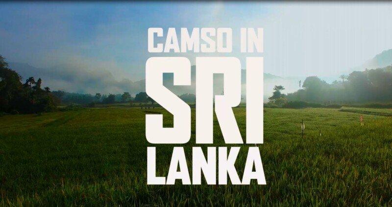 Camso Sri Lanka