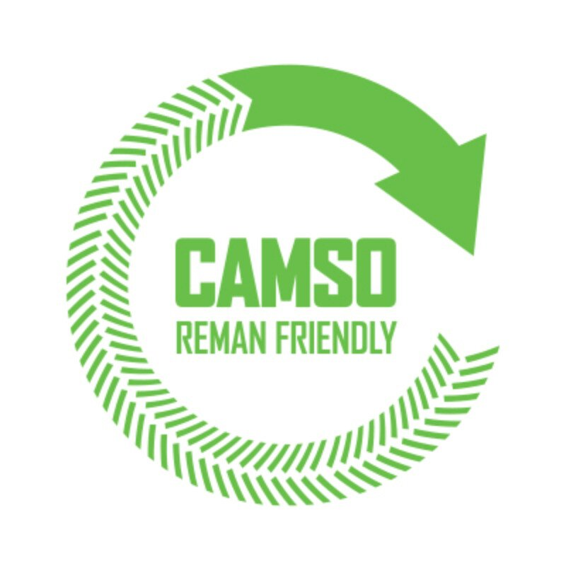 Camso Reman Friendly
