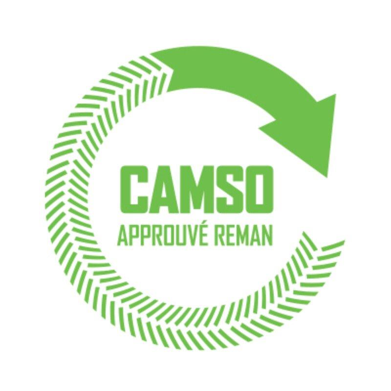 Camso Approuvé Reman