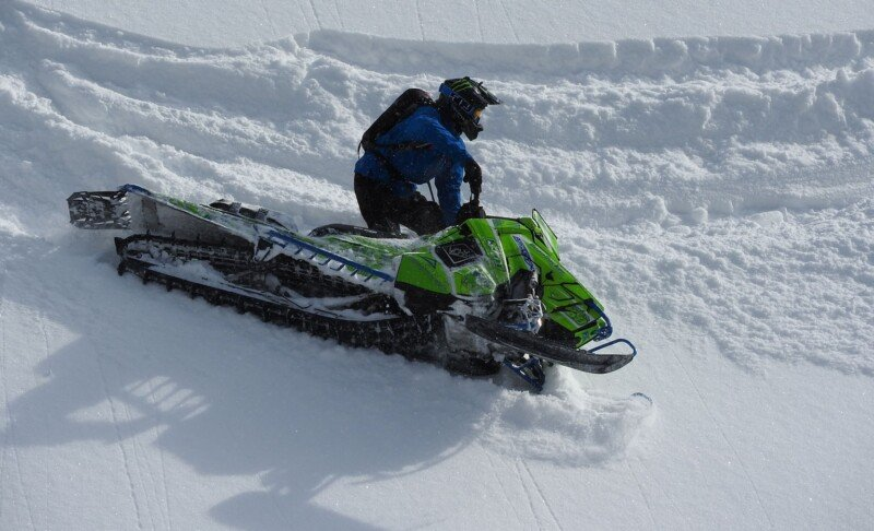 Snowmobile – Tracks | Camso