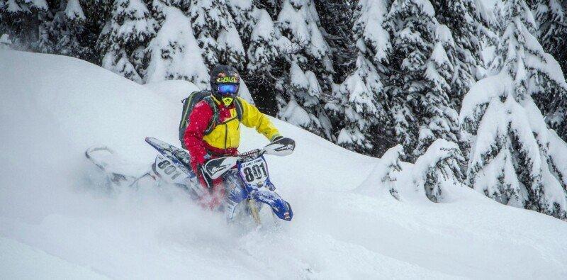 Powersports Thubnail Ama Championship Snow Bike Series